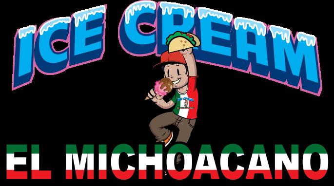 Ice Cream El Michoacano Logo